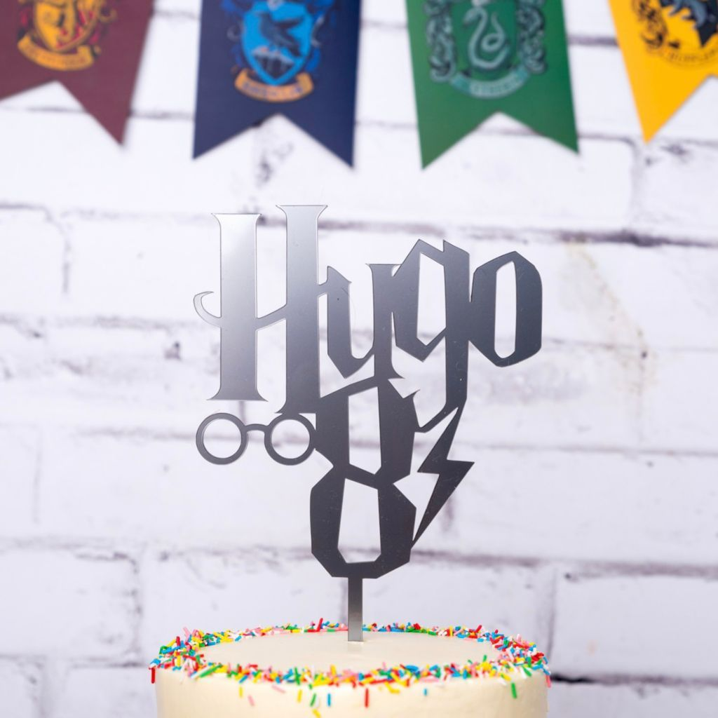 HARRY TOPPER COMPLEMENTOS